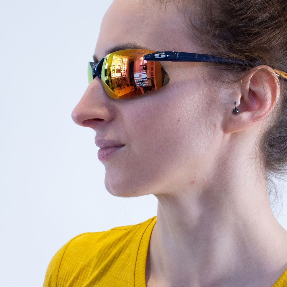 Sunwise Greenwich Polarised Sunglasses #4