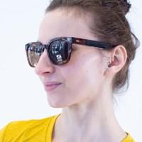 SUNWISE  Swirl Sunglasses