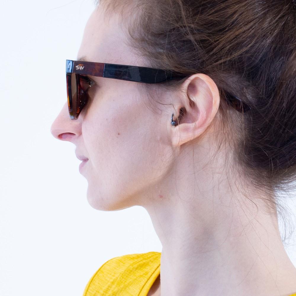 Sunwise Swirl Sunglasses #4