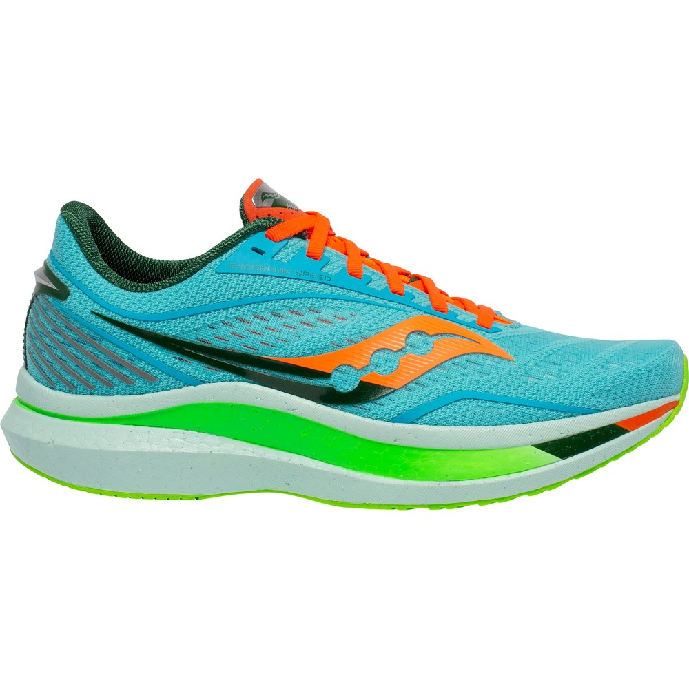 Saucony Endorphin Speed #6