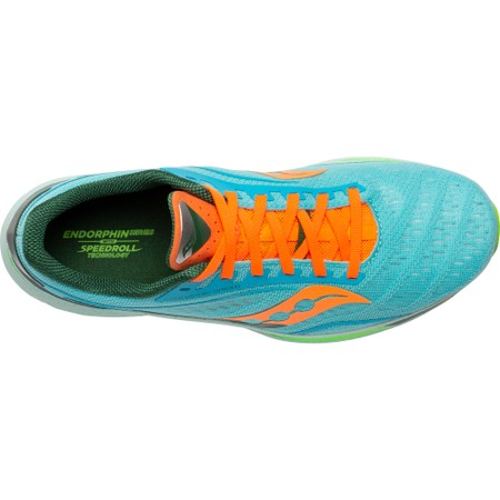 Saucony Endorphin Speed #7