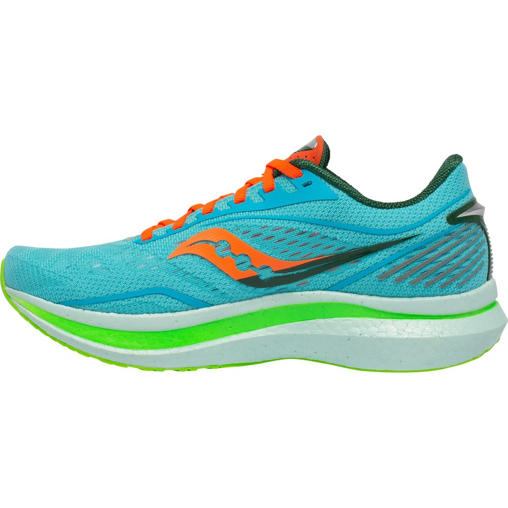 Saucony Endorphin Speed #8
