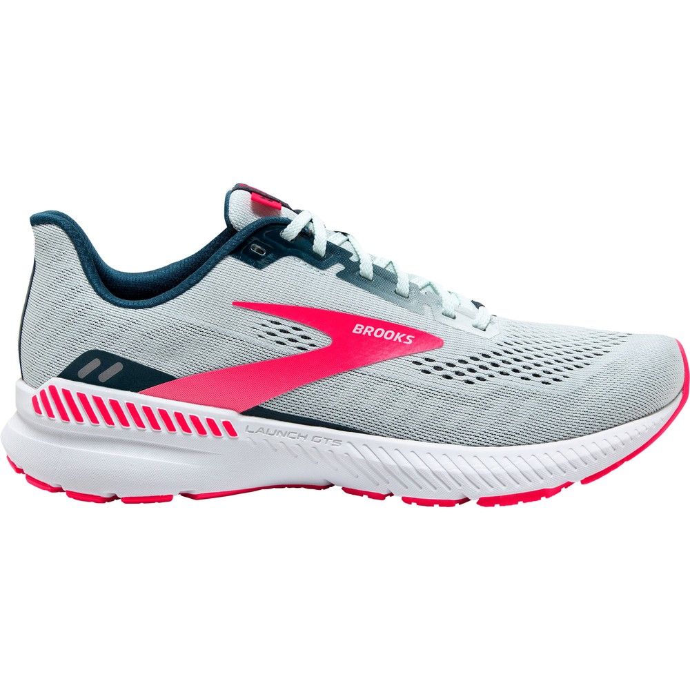 Brooks Launch GTS 8 #1
