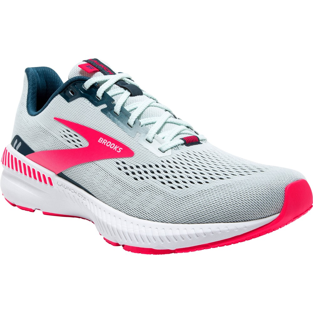 Brooks Launch GTS 8 #4