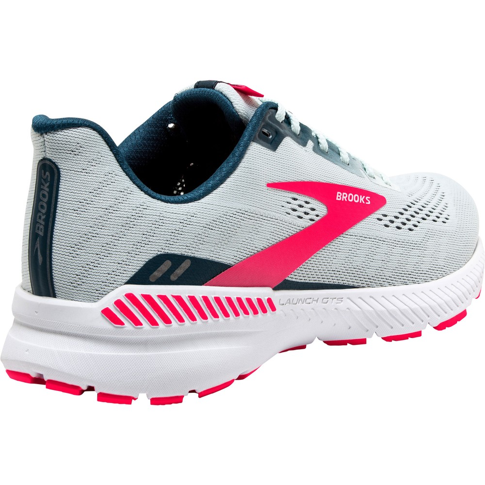 Brooks Launch GTS 8 #5