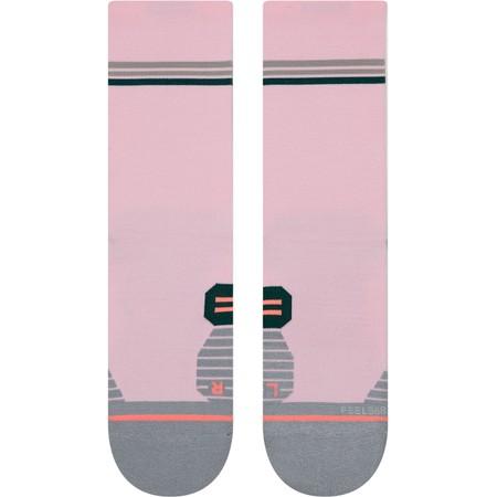Stance Run Crew Socks FEEL360 #5