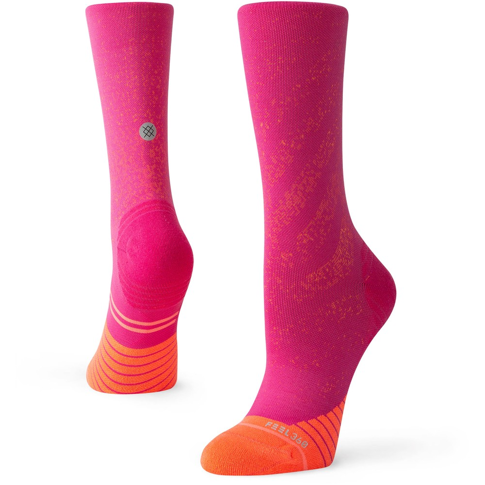 Stance Run Crew Socks FEEL360 #1