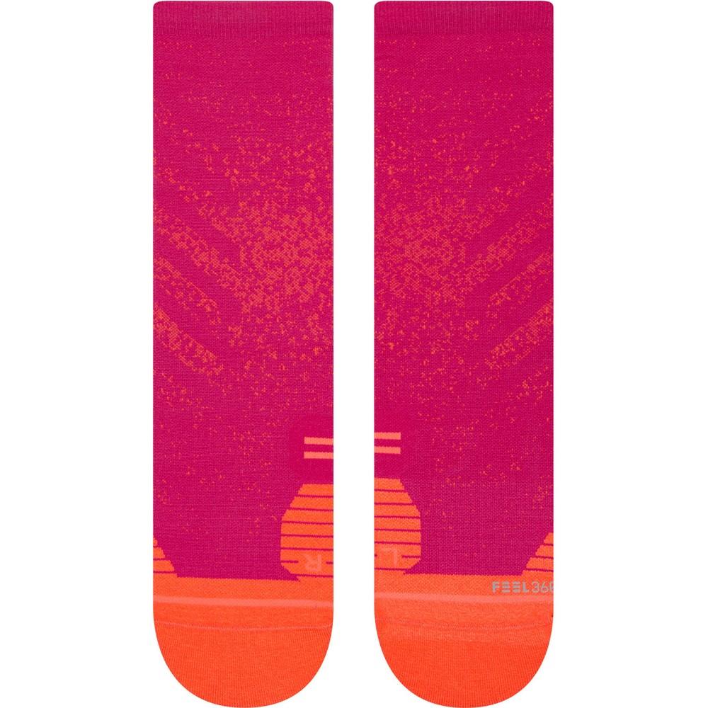 Stance Run Crew Socks FEEL360 #2