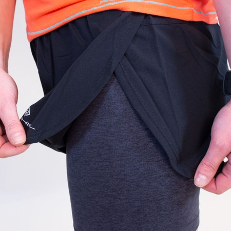 Ronhill Tech Twin Shorts #8