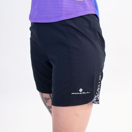 Ronhill Life  Unlined Shorts 7in #2