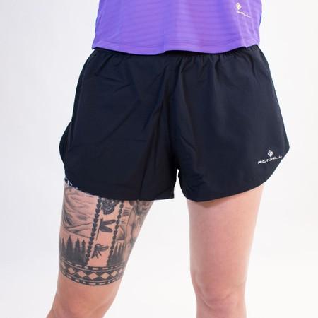 Ronhill Life Twin Shorts #4