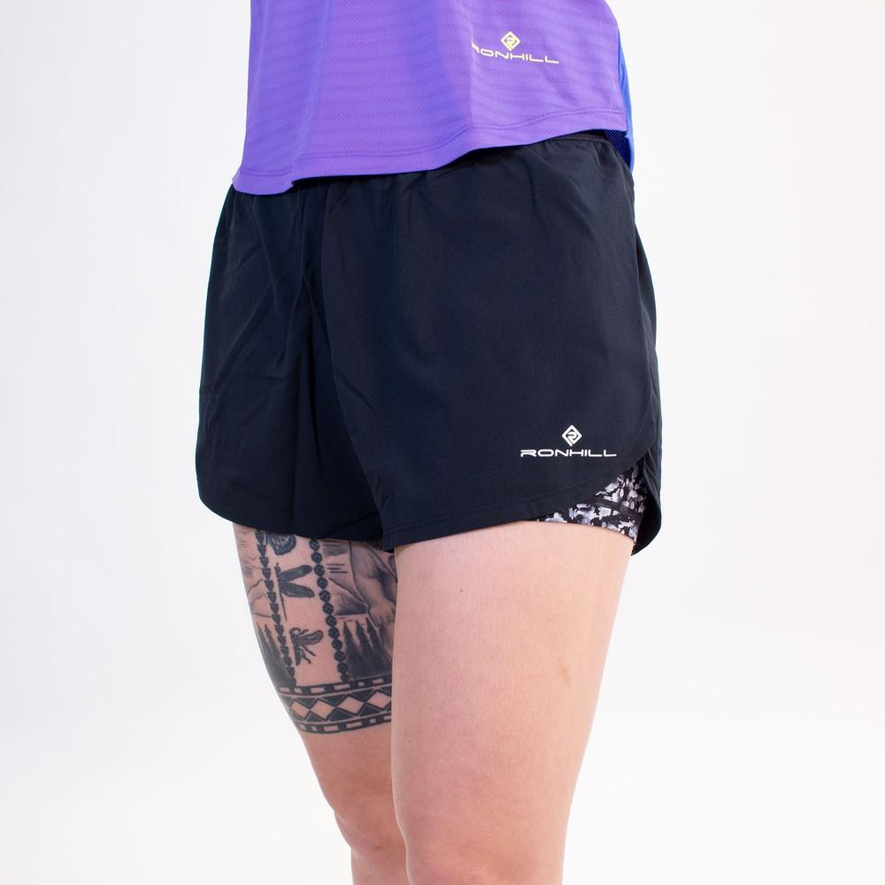 Ronhill Life Twin Shorts #2