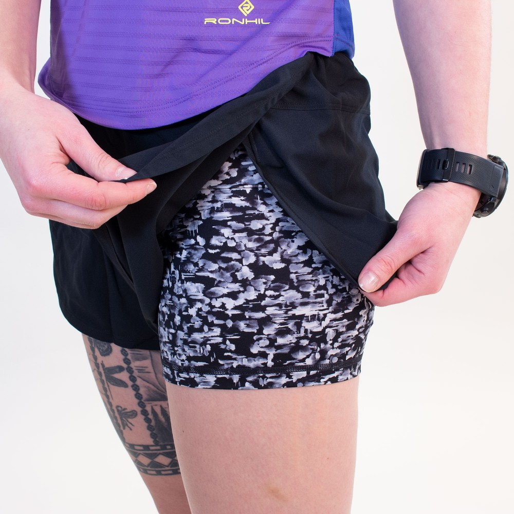 Ronhill Life Twin Shorts #8