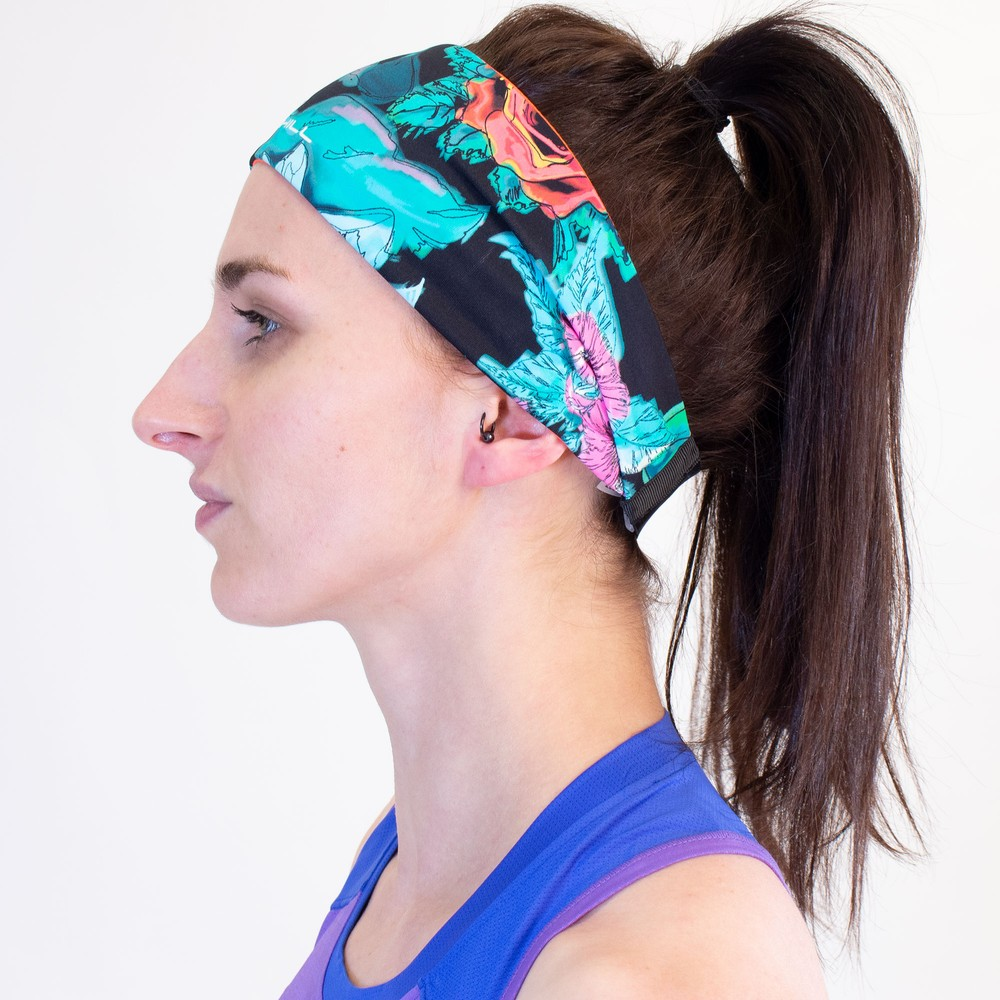 Ronhill Reversible Contour Headband #3