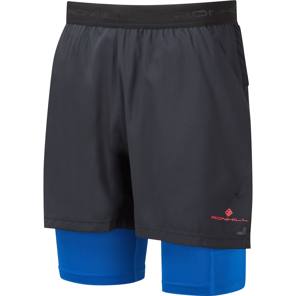 Ronhill Tech Ultra Twin Shorts #1