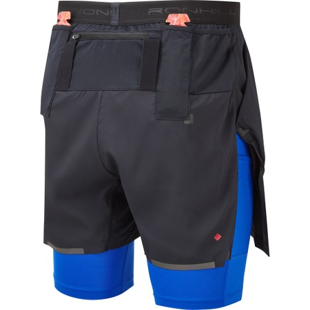 Ronhill Tech Ultra Twin Shorts #2