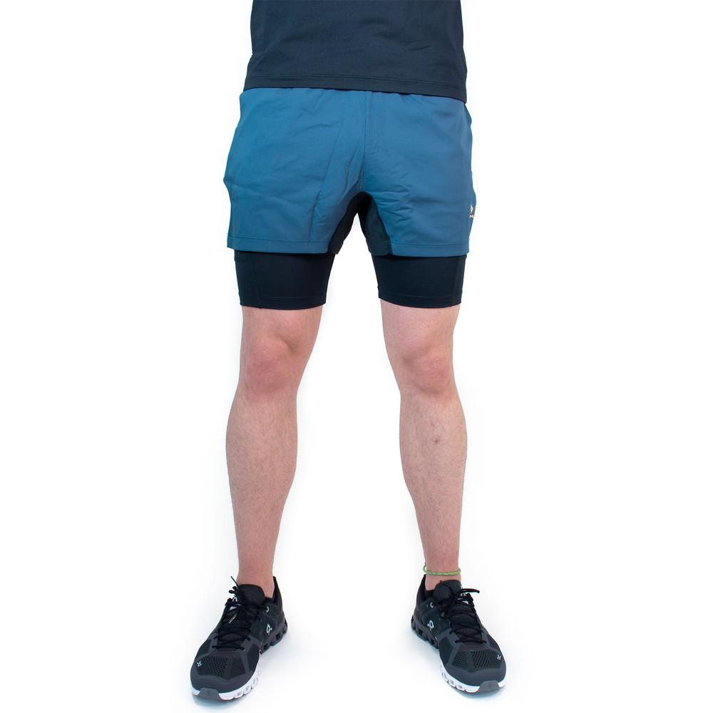 Ronhill Tech Ultra Twin Shorts #6