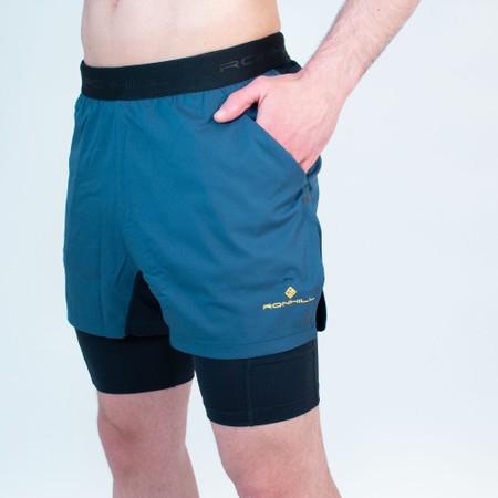 Ronhill Tech Ultra Twin Shorts #4