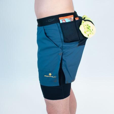 Ronhill Tech Ultra Twin Shorts #9