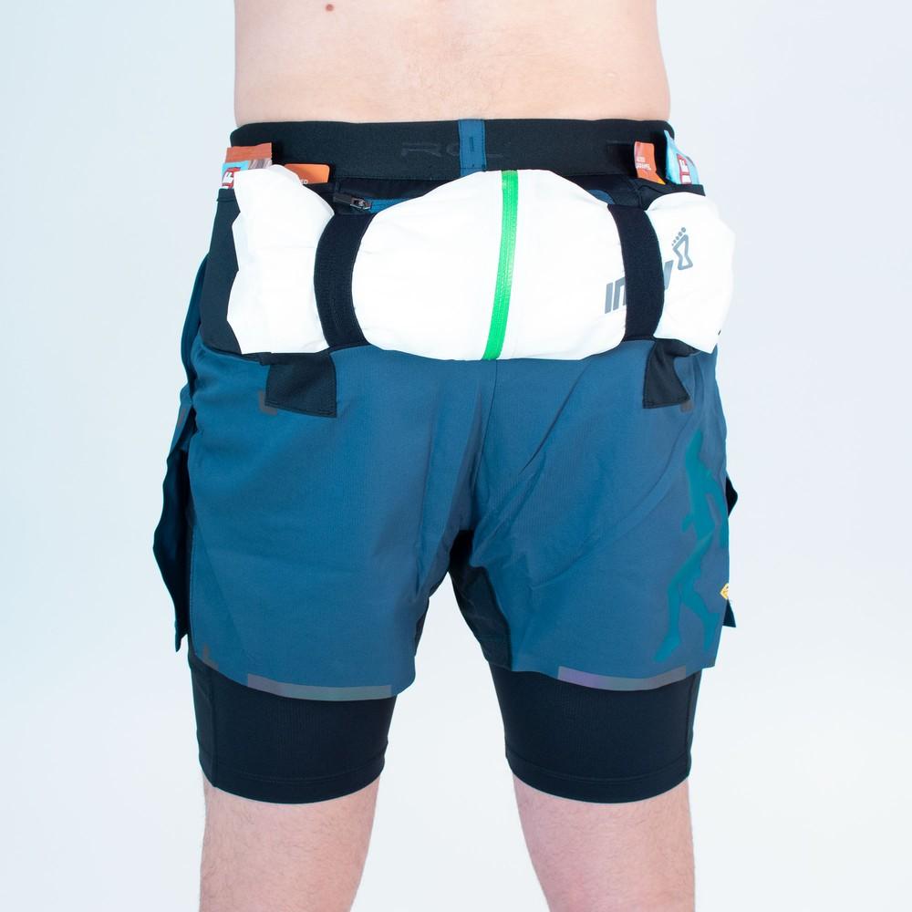 Ronhill Tech Ultra Twin Shorts #11