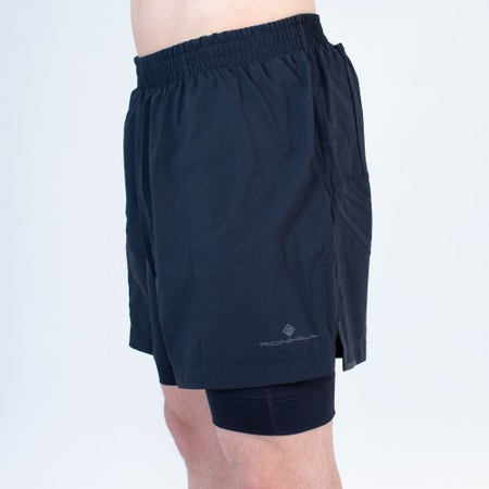Ronhill Tech Marathon Twin Shorts #5