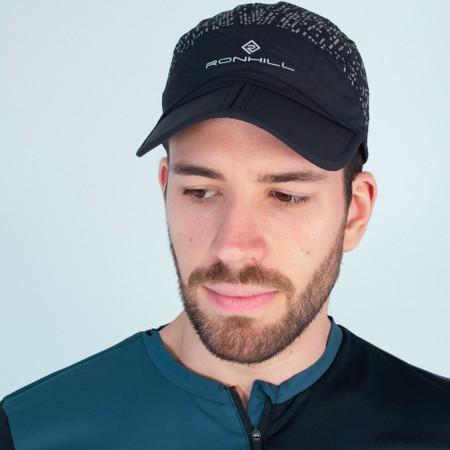 Ronhill Night Runner Cap #3
