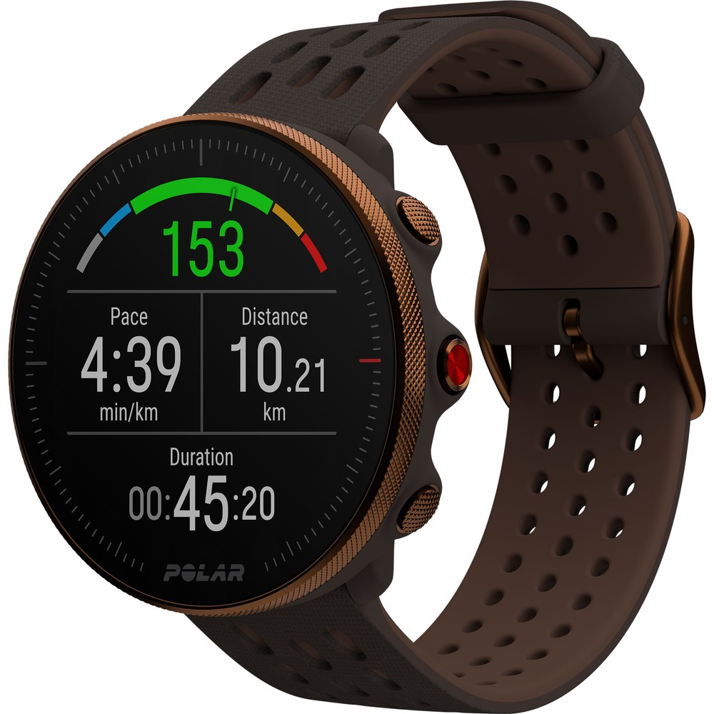 Polar Vantage M2 Multisport Watch #8