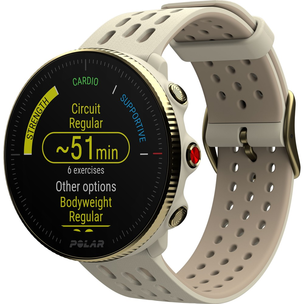 Polar Vantage M2 Multisport Watch #6