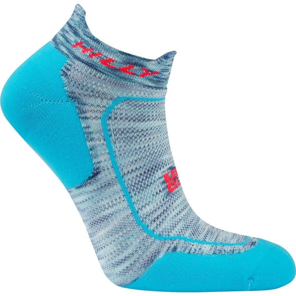 Hilly Clothing Lite Comfort Socklets #6