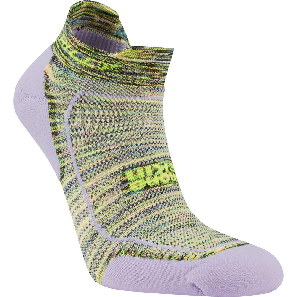 Hilly Clothing Lite Comfort Socklets #1