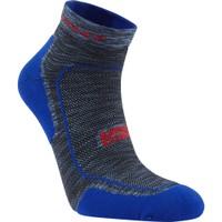 HILLY CLOTHING  Lite Comfort Quarter Socks