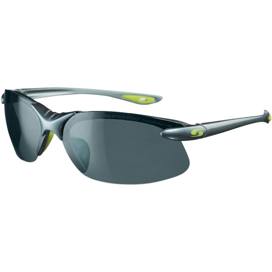 Sunwise Waterloo Photochromic Sunglasses #7
