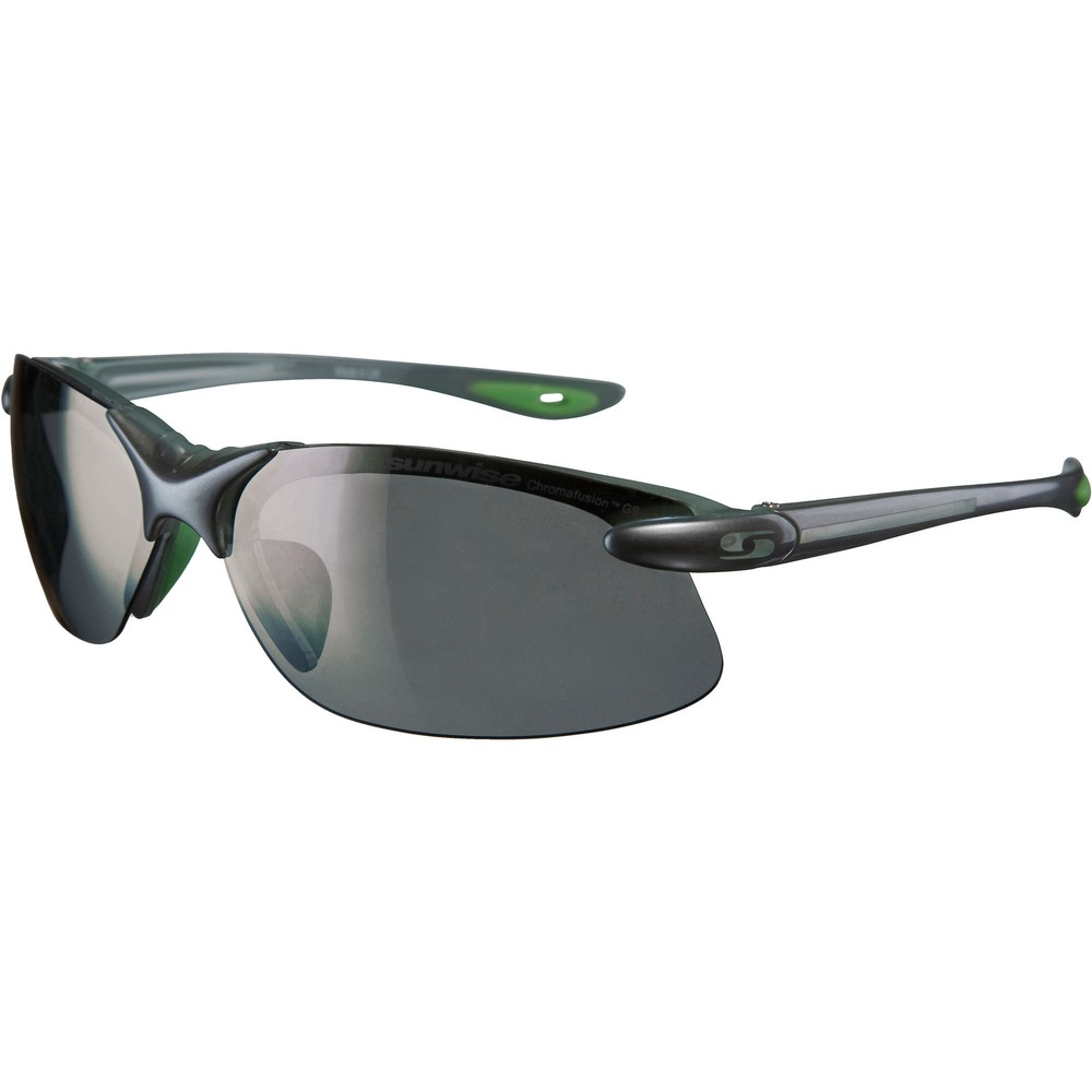 Sunwise Waterloo Photochromic Sunglasses #6