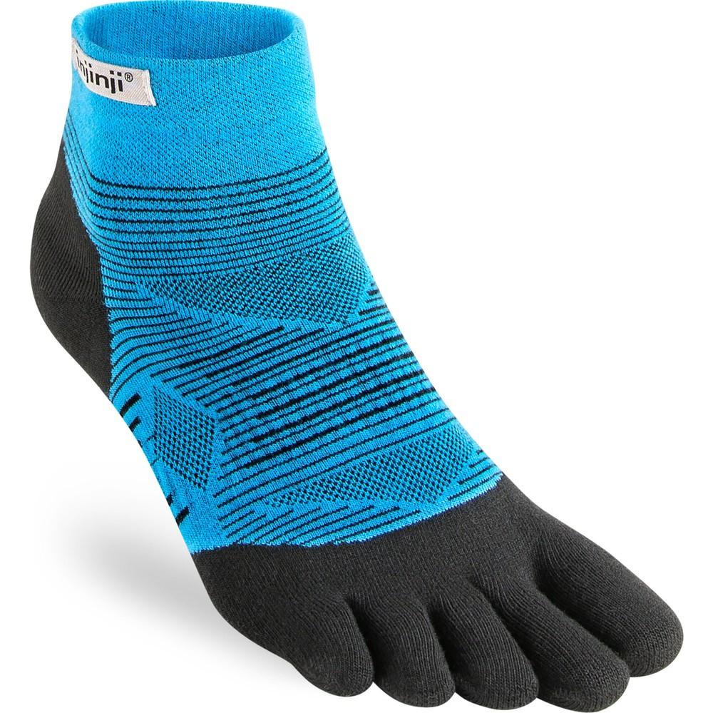 Injinji Run Leightweight Mini-Crew Toe Socks #3