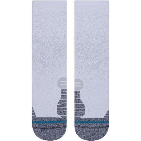Stance Run Crew Staple Socks #2