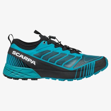 Scarpa Ribelle Run #1