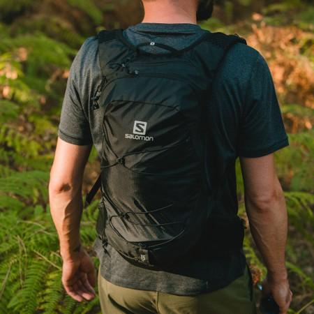 Salomon XT 15 Backpack #12