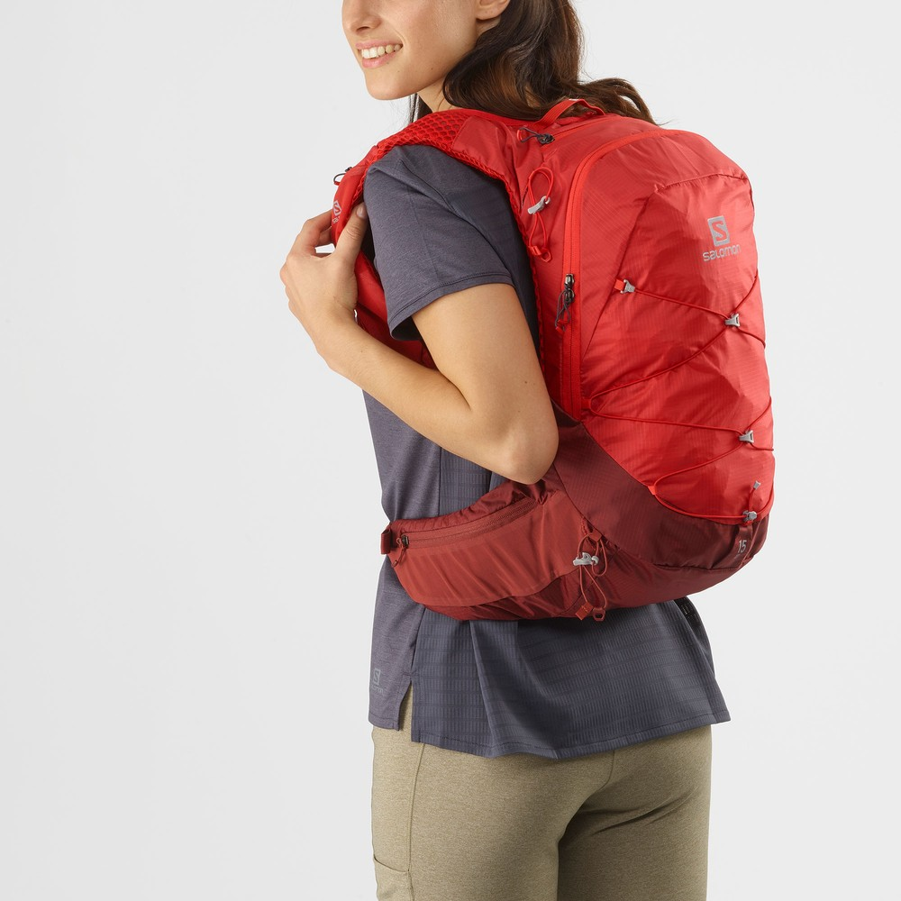Salomon XT 15 Backpack #16