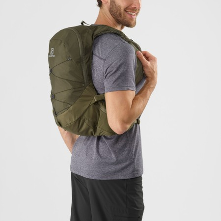 Salomon XT 15 Backpack #3