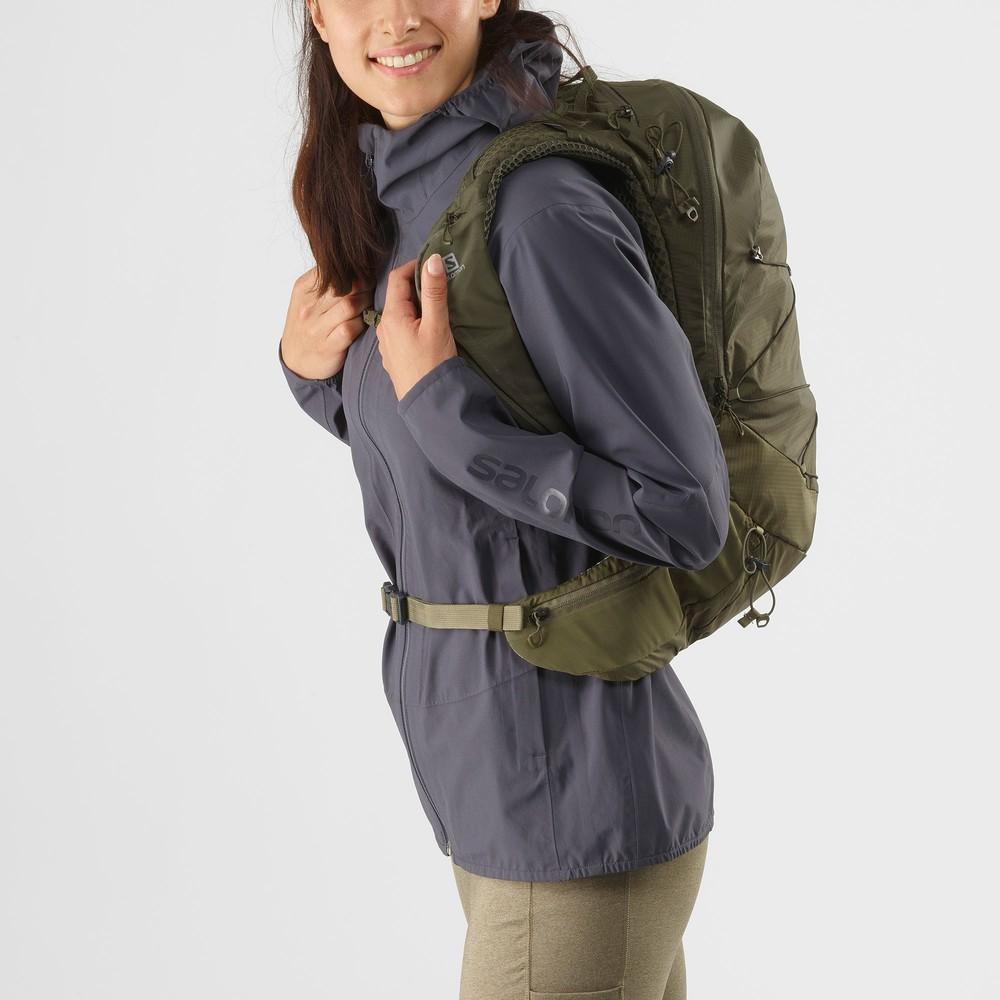 Salomon XT 15 Backpack #4