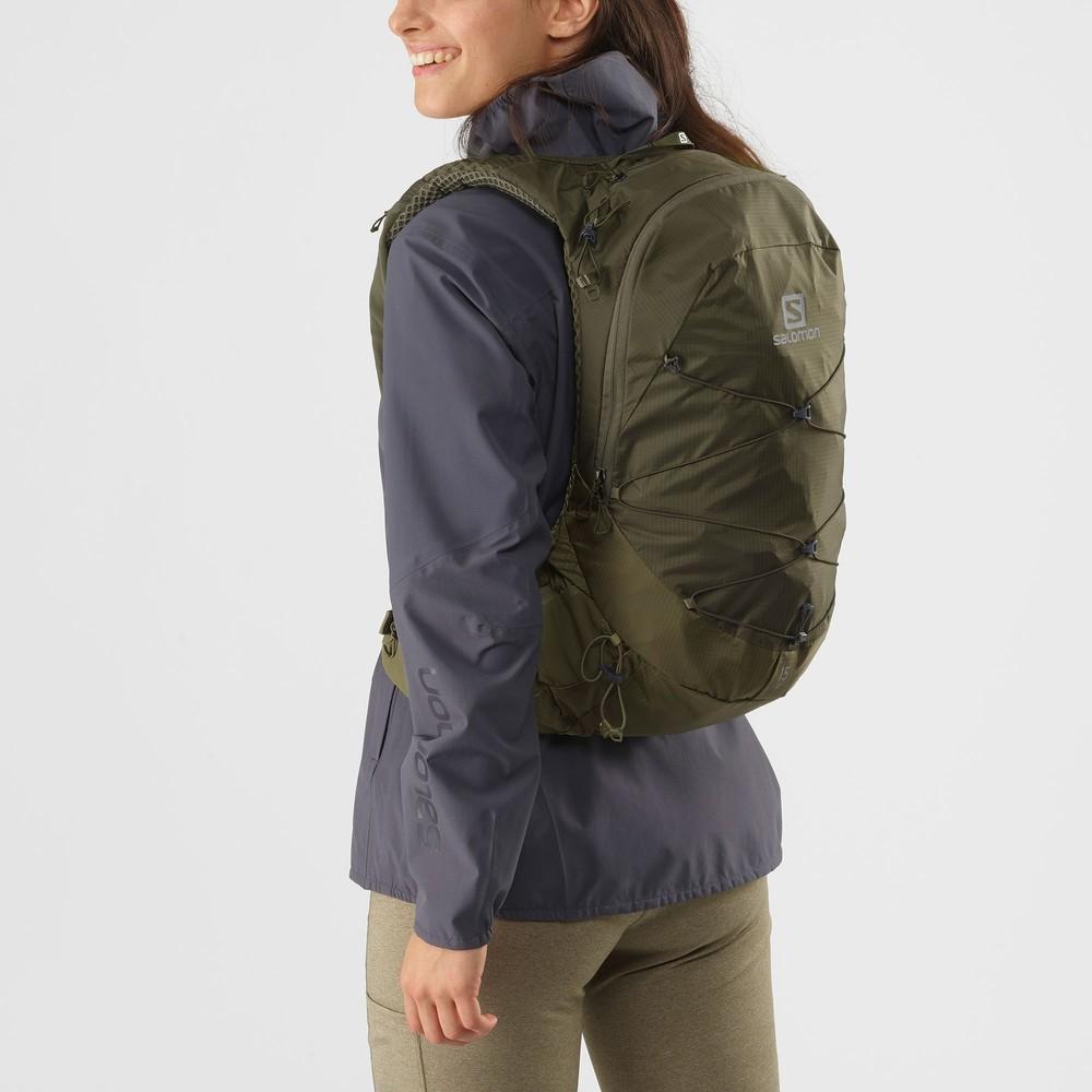 Salomon XT 15 Backpack #5