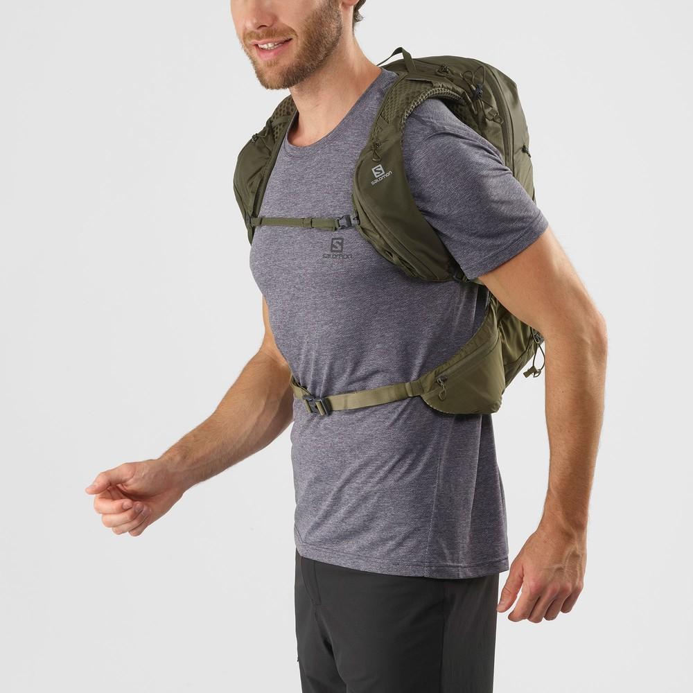 Salomon XT 15 Backpack #2