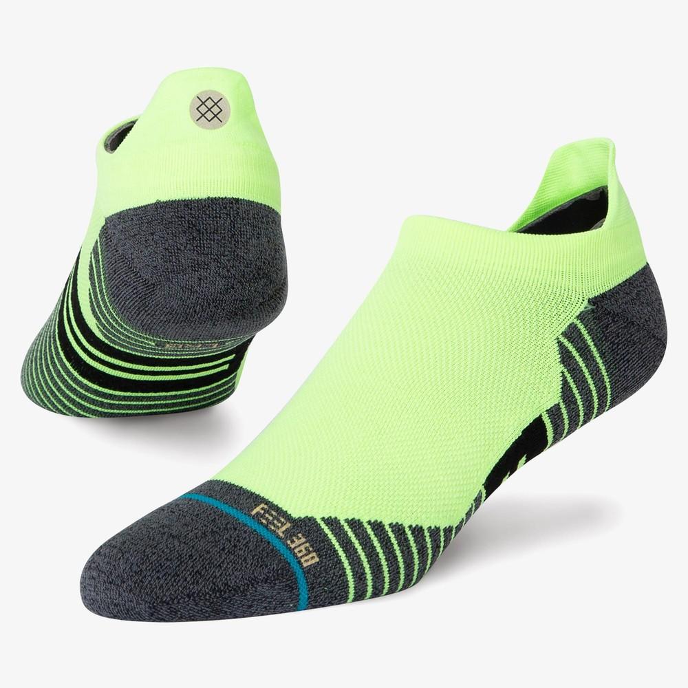 Stance Run Feel 360 With Infiknit Ultralight Cushion Tab Socks #3
