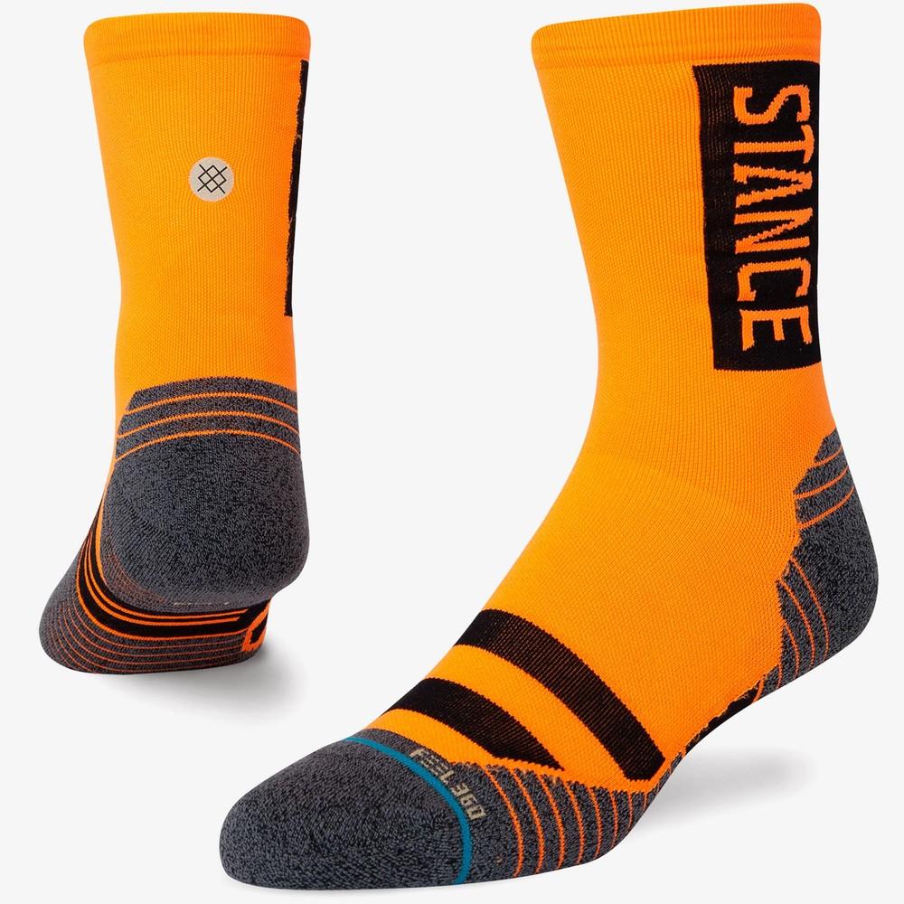 Stance Run Feel 360 With Infiknit Crew Socks #11