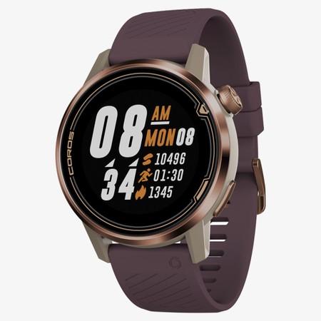Coros Apex Premium Multisport GPS Watch 42mm #1