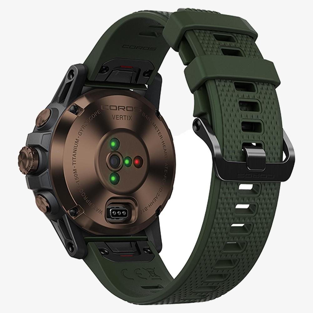 Coros Vertix GPS Adventure Watch #9