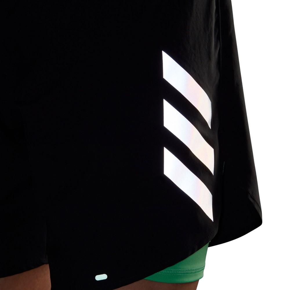 Adidas Primeblue Twin 7in Shorts #3