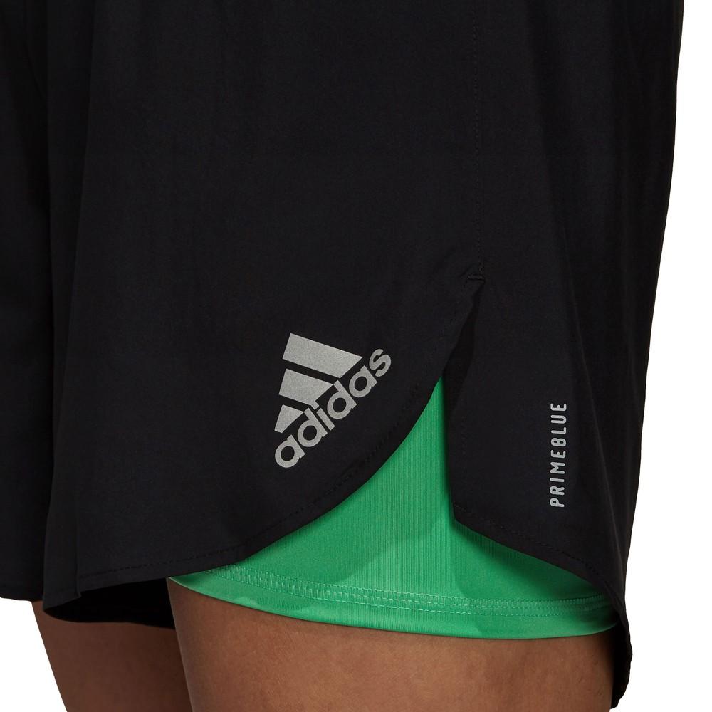 Adidas Primeblue Twin 7in Shorts #4