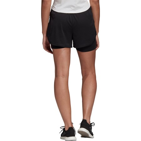 Adidas M20 Twin 3in Shorts #3