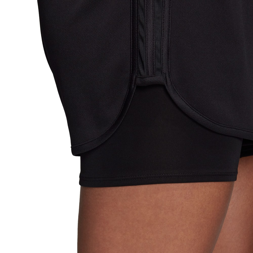 Adidas M20 Twin 3in Shorts #6